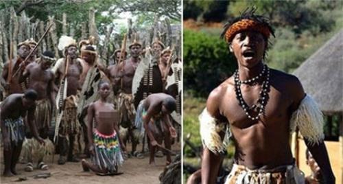 Những bộ tộc có tập tục 'quan hệ' kỳ quặc nhất thế giới Ảnh 2