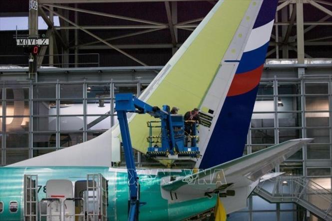 Hàn Quốc phát hiện 13 máy bay Boeing 737-NG bị lỗi nứt ở phần thân Ảnh 1