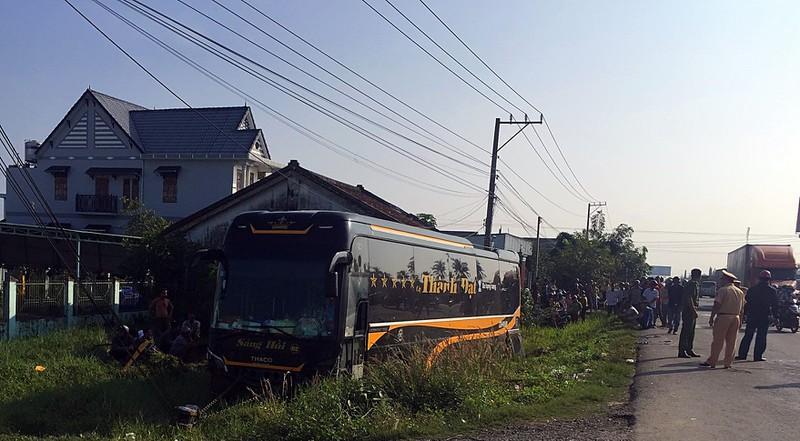 Xe giường nằm ủi nhiều xe máy ở Bình Thuận Ảnh 3