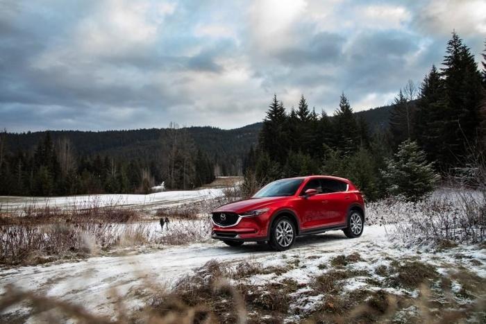 Mazda CX-5 2020 mở bán tại Hoa Kỳ, giá tăng hàng trăm triệu đồng Ảnh 3