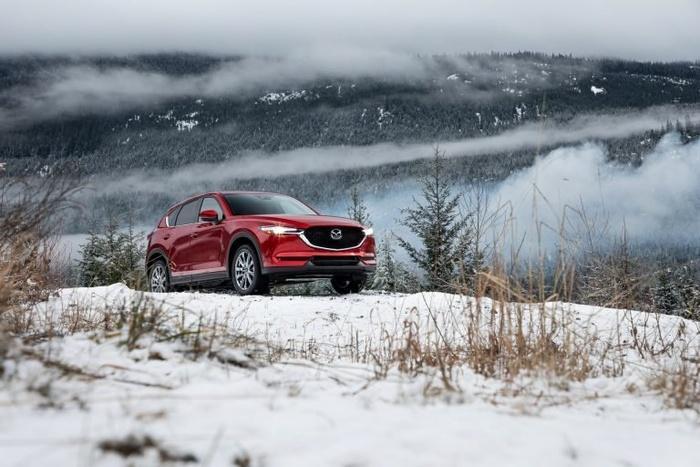 Mazda CX-5 2020 mở bán tại Hoa Kỳ, giá tăng hàng trăm triệu đồng Ảnh 5