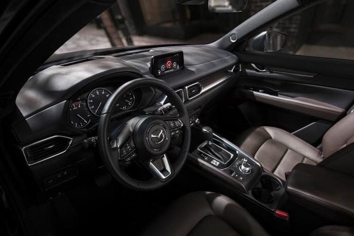 Mazda CX-5 2020 mở bán tại Hoa Kỳ, giá tăng hàng trăm triệu đồng Ảnh 4