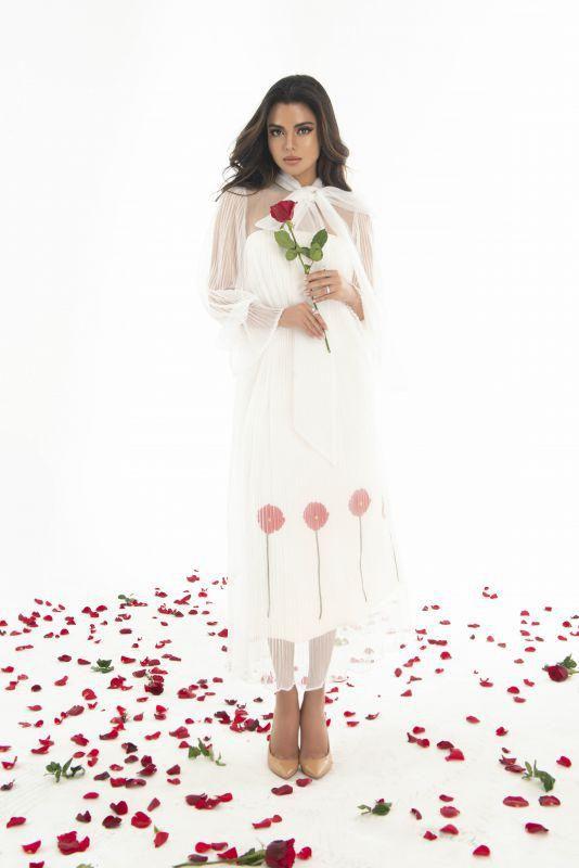 Emily Hồng Nhung mời Hoa hậu Liên lục địa Karen làm nàng thơ mới Ảnh 1