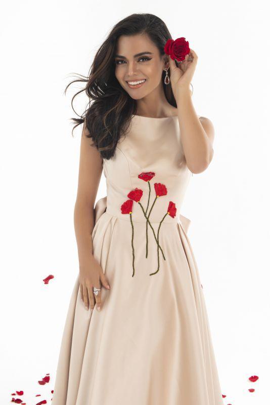 Emily Hồng Nhung mời Hoa hậu Liên lục địa Karen làm nàng thơ mới Ảnh 6