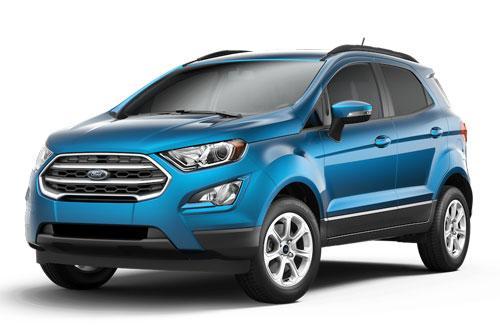 Bảng giá xe Ford tháng 11/2019: Ưu đãi cực lớn Ảnh 1