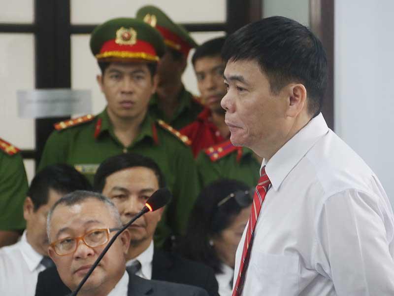 Tòa tuyên án vợ chồng ông Trần Vũ Hải Ảnh 2