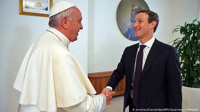 Vatican muốn các ông lớn công nghệ dọn sạch nội dung khiêu dâm Ảnh 1