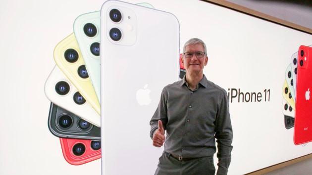 Apple sẽ từ bỏ xu hướng siêu mỏng Ảnh 1