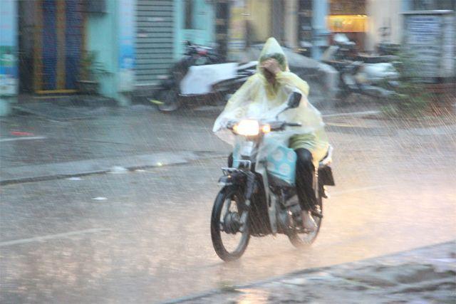 Đầu tuần tới miền Bắc đón đợt không khí lạnh mới kèm mưa Ảnh 1