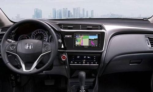 Cận cảnh Honda City phiên bản 1.5S CVT chỉ 337 triệu đồng Ảnh 2