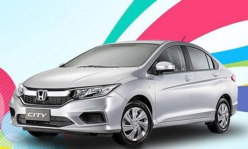 Cận cảnh Honda City phiên bản 1.5S CVT chỉ 337 triệu đồng Ảnh 1