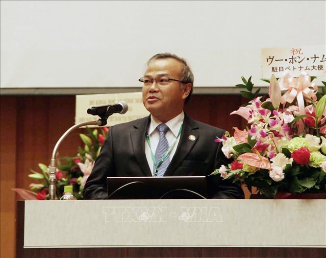 Diễn đàn Trí thức Việt Nam ltại Nhật Bản thu hút gần 1.000 người tham dự Ảnh 2