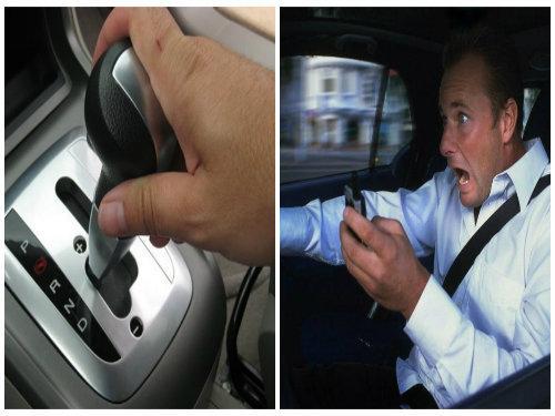 Ô tô bị kẹt chân ga - những điều tài xế cần phải làm để 'cứu mạng' Ảnh 1