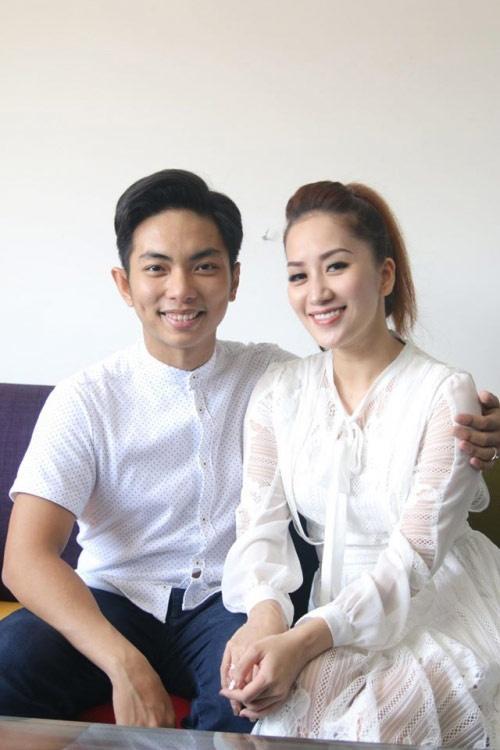Chuyện tình dài 12 năm của Khánh Thi và Phan Hiển Ảnh 4