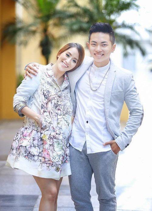 Chuyện tình dài 12 năm của Khánh Thi và Phan Hiển Ảnh 5