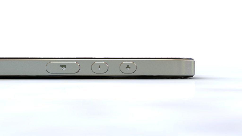 Ngắm mẫu iPhone 12 Pro Super, camera 108 MP đẹp hút hồn Ảnh 2