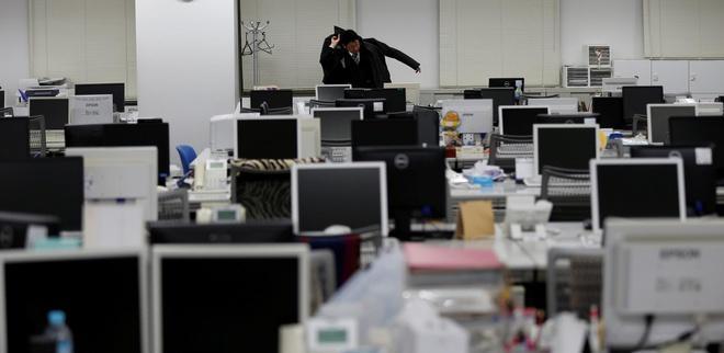 Nhật Bản 'ép' nhân viên về sớm, không cho làm thêm giờ Ảnh 1