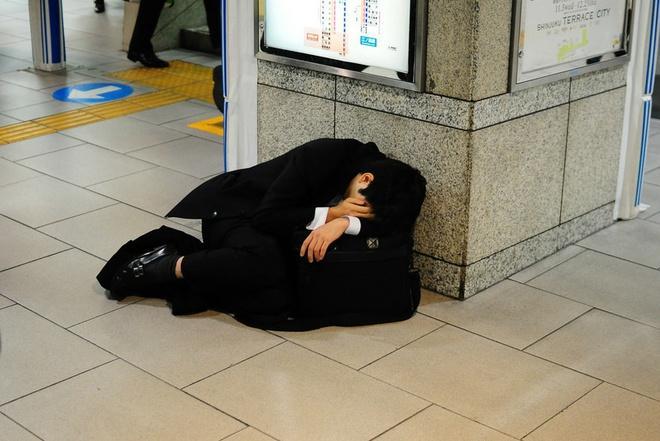 Nhật Bản 'ép' nhân viên về sớm, không cho làm thêm giờ Ảnh 2