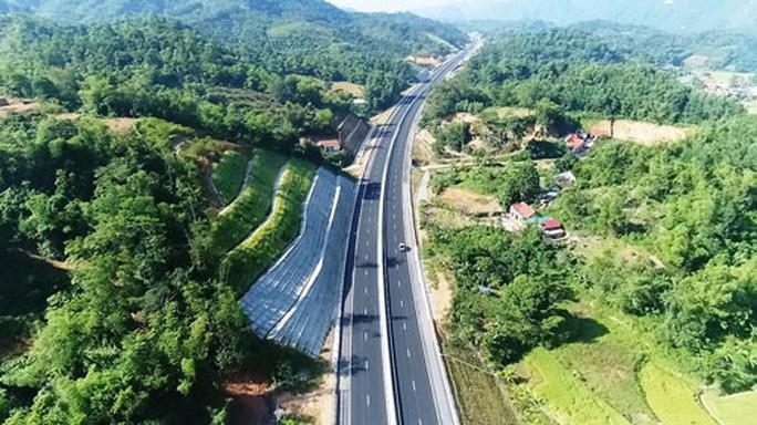 Đường cao tốc Bắc Giang - Lạng Sơn: Đề xuất phục vụ lưu thông miễn phí đến trước Tết dương lịch Ảnh 1