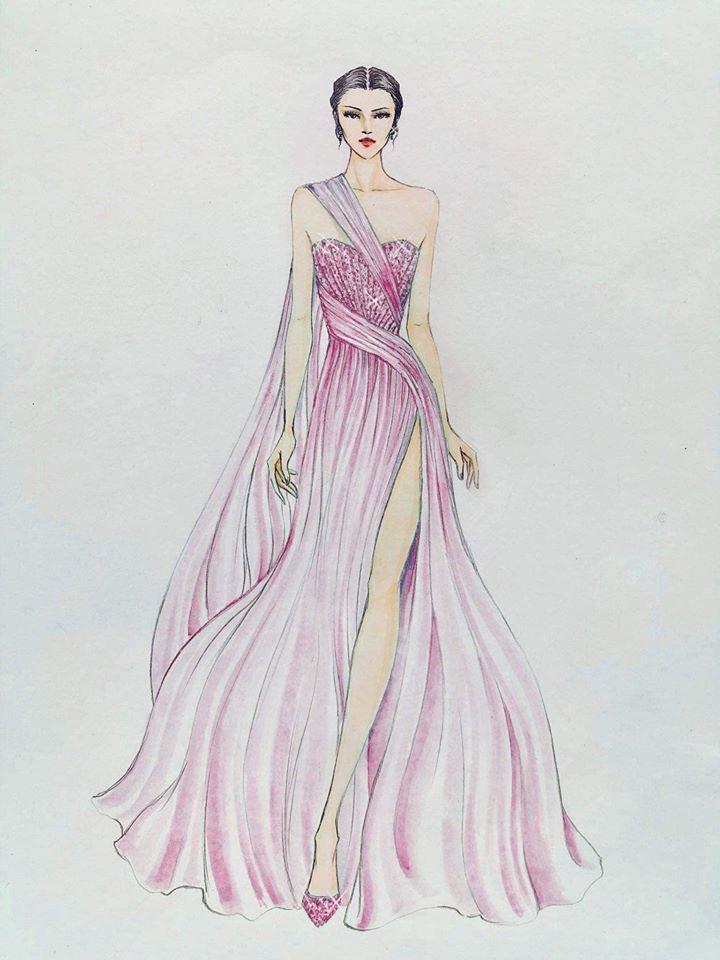 Á hậu Tường San, Kiều Loan đón Giáng sinh sớm với váy áo gam màu nóng bỏng Ảnh 12