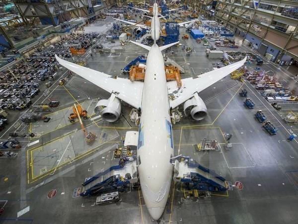 Bamboo Airways sắp đón Boeing 787-9, mở 'cánh cửa' nối châu lục Ảnh 1