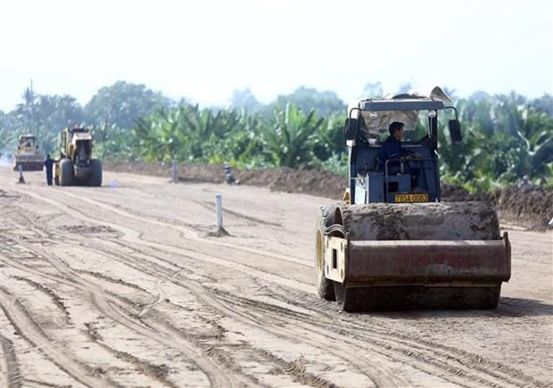 Đề xuất hình thức đầu tư đường cao tốc Biên Hòa-Vũng Tàu Ảnh 1