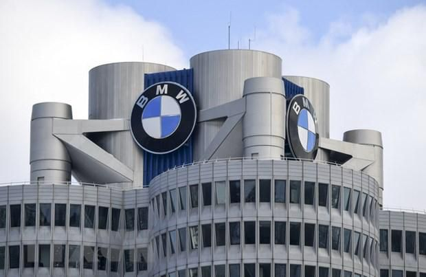 Mercedes-Benz, BMW hướng đến kết quả kinh doanh khả quan năm 2019 Ảnh 1