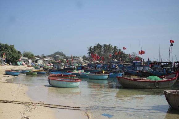 Tuyên truyền giải pháp giúp ngư dân khai thác hải sản đúng pháp luật Ảnh 1