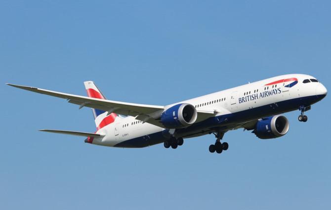 Đâu là lý do khiến Boeing B787 Dreamliner là 'niềm tự hào' của Boeing? Ảnh 3