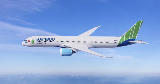 Đâu là lý do khiến Boeing B787 Dreamliner là 'niềm tự hào' của Boeing? Ảnh 1