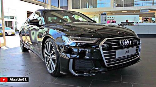 Bảng giá xe Audi tháng 12/2019 Ảnh 1
