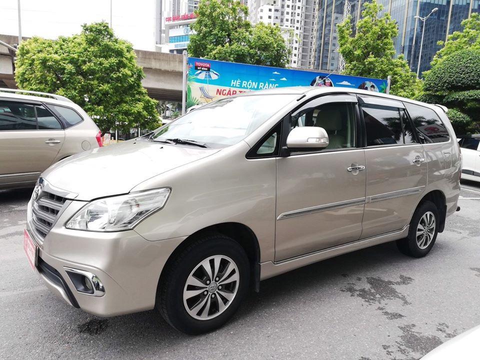 Toyota Innova 2019 giảm giá 80 triệu đồng trong tháng 12 Ảnh 3