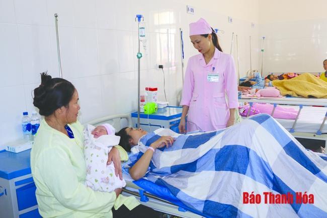 Hiệu quả đề án sàng lọc trước sinh và sơ sinh Ảnh 1