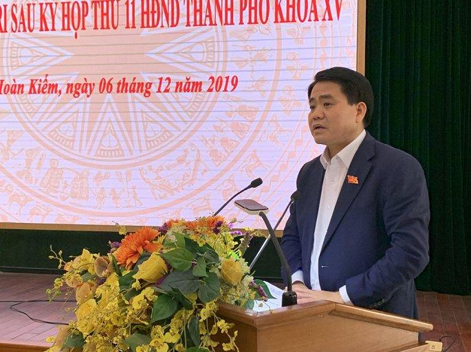 JEBO phát tán thông tin sai sự thật, ảnh hưởng uy tín của Chủ tịch Nguyễn Đức Chung Ảnh 1