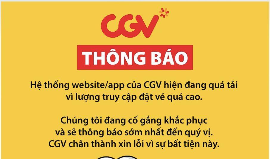 Hệ thống công nghệ tê liệt, cụm rạp phim lớn nhất Việt Nam quay về thời kỳ 'đồ đá' Ảnh 3
