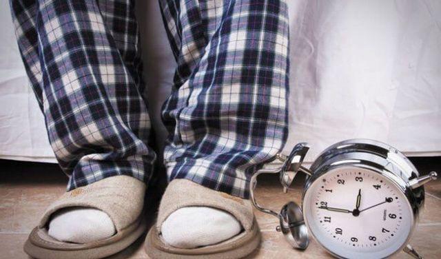 Có 3 biểu hiện của cơ thể vào ban đêm, chứng tỏ thận của bạn đang rất khỏe mạnh Ảnh 1