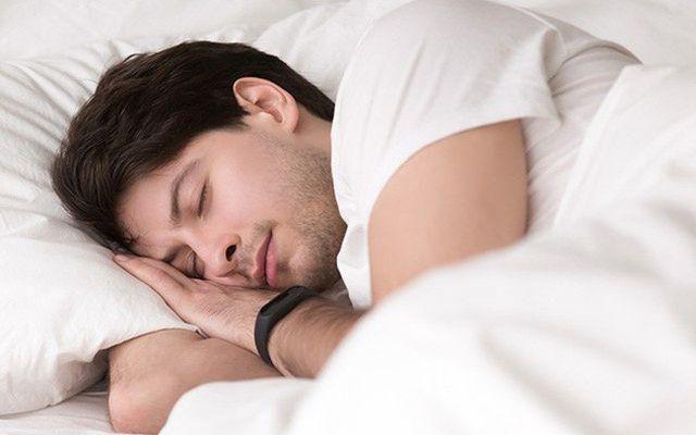 Có 3 biểu hiện của cơ thể vào ban đêm, chứng tỏ thận của bạn đang rất khỏe mạnh Ảnh 3
