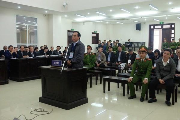 Cựu Chủ tịch Đà Nẵng khai về 'sai sót mang tính sáng tạo' Ảnh 1