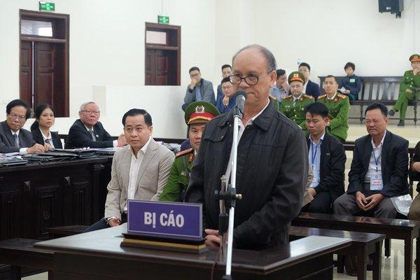 Cựu Chủ tịch Đà Nẵng khai về 'sai sót mang tính sáng tạo' Ảnh 2