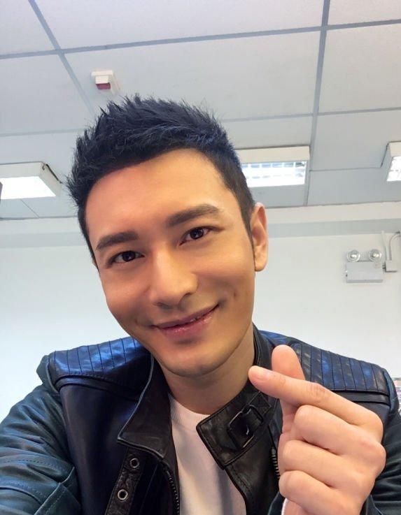 Kỹ thuật selfie của Huỳnh Hiểu Minh 'bị chê bai', đồng nghiệp khổ tâm làm giáo trình hướng dẫn Ảnh 7