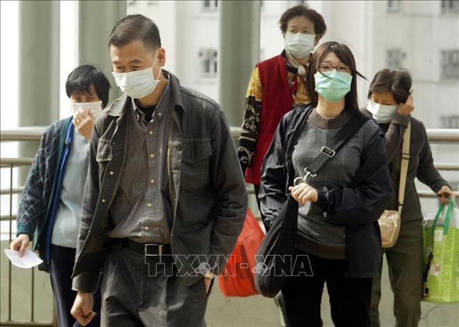 Hồng Công đối phó dịch bệnh viêm phổi lạ Ảnh 1