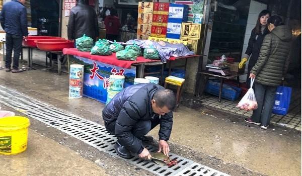 Trung Quốc xác định bệnh dịch ở Vũ Hán không phải SARS, MERS, cúm gia cầm Ảnh 2