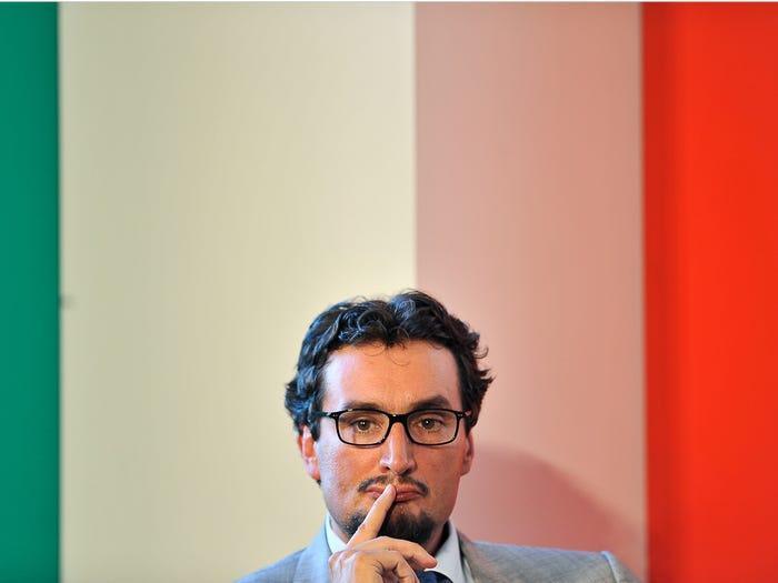 Tỷ phú giàu nhất Italy với đế chế bánh kẹo lớn thứ 2 thế giới Ảnh 5