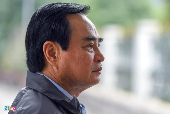 Cựu Chủ tịch Đà Nẵng: 'Tại sao chúng tôi mang tội' Ảnh 1