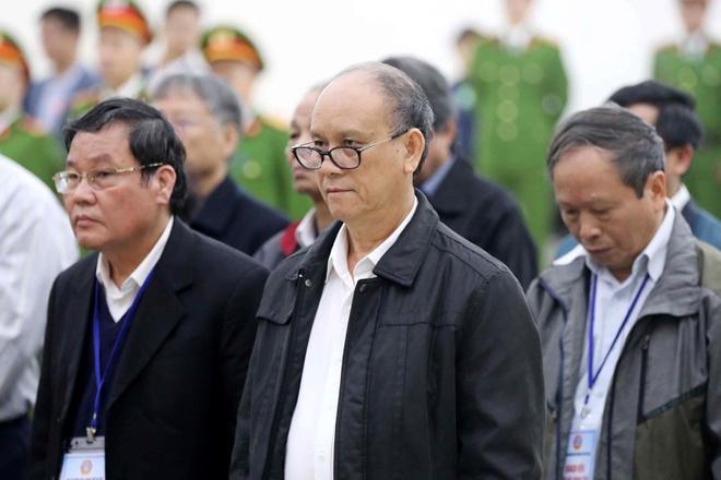 Cựu Chủ tịch Đà Nẵng: 'Tại sao chúng tôi mang tội' Ảnh 2