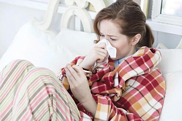 Phòng ngừa các bệnh mùa đông Ảnh 1