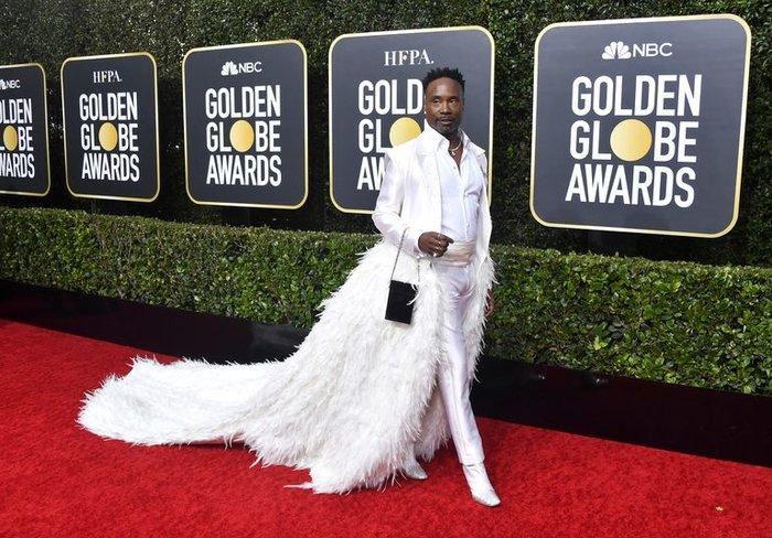 Năm 2020, đã đến lúc sao nam Hollywood tạm biệt tuxedo truyền thống trong các sự kiện thảm đỏ? Ảnh 2