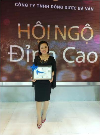 Cô gái quê khởi nghiệp thành công từ bán hàng online Ảnh 2