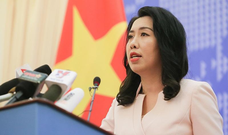 Bộ Ngoại giao khuyến cáo công dân Việt Nam hạn chế đến Trung Đông Ảnh 1
