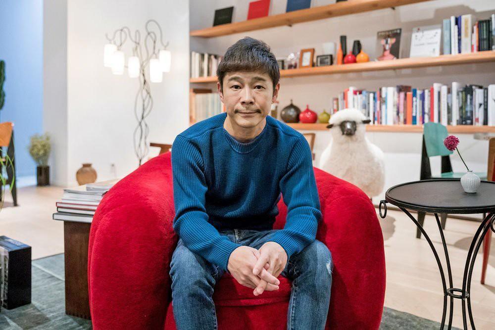 Tỷ phú Nhật chi 200 triệu tặng ngẫu nhiên 1000 người follow tài khoản của mình Ảnh 3